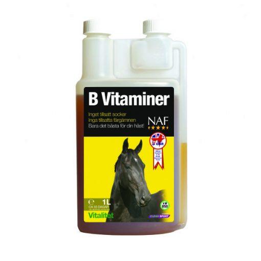 NAF B Vitamin 1 Liter