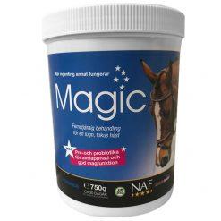 NAF Magic Pulver