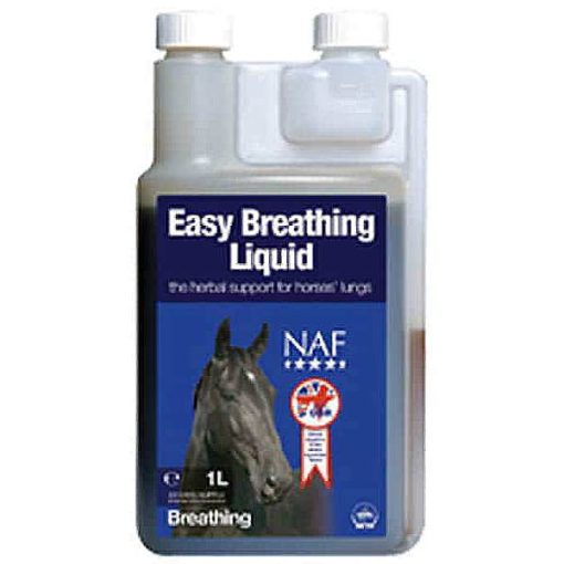 easy breathing NAF