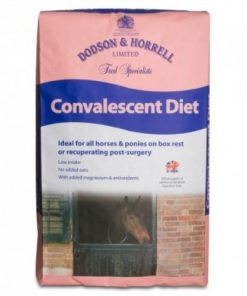 Dodson and Horrell Convalescent Diet 20 kg