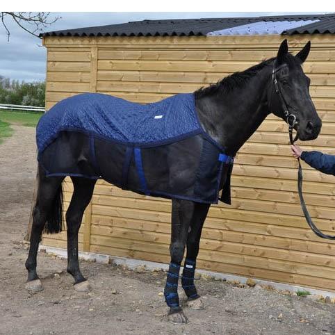 Aerochill Cool Rug Kyltäcke till häst