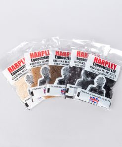 harpley equestrian riders hair net