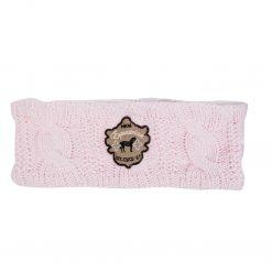Pannband Soft Rosa HKM