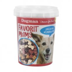 Dogman favoritmums minibonen