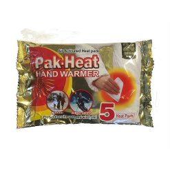Handvärmare Pak-Heat 5 pack
