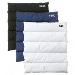 bandagepad amerikansk blå