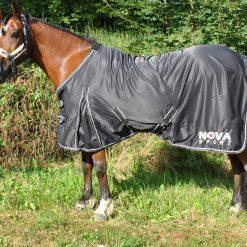 Novasport Tävlingstäcke på häst