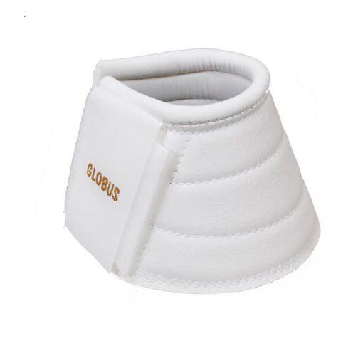 Boots skinnklädda globus vita