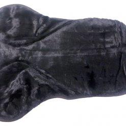 Rumpvärmare acryl marin