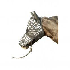 huva zebra hkm med nos