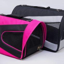 En väska att transportera din hund i