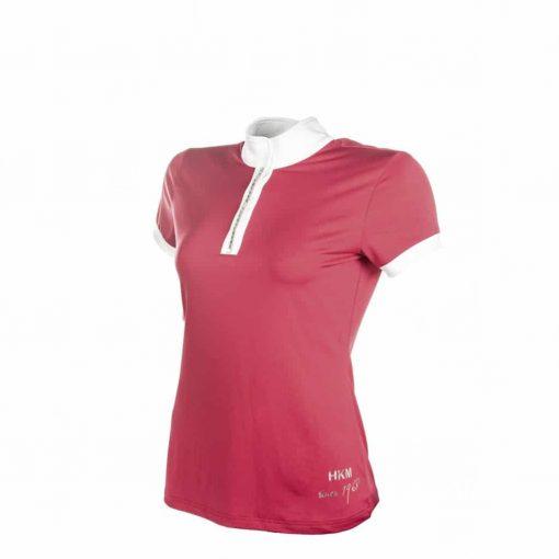 crystal skjorta rosa
