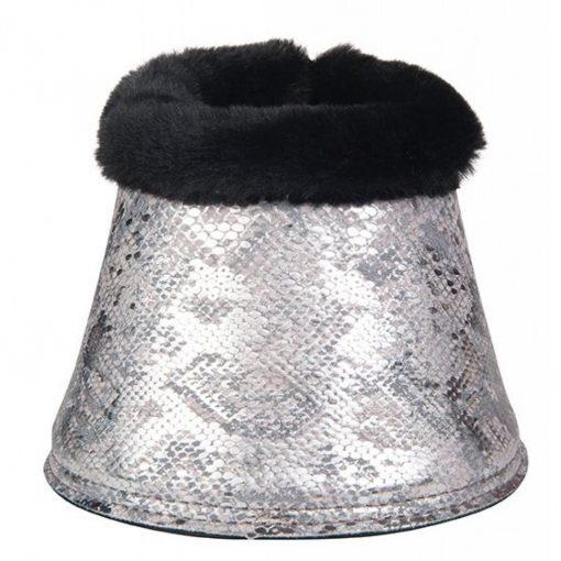 Boots till häst venezia i färg silvergrå