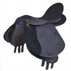 ponnysadel zeus