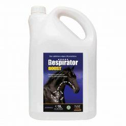 Respirator Boost 5 liter NAF