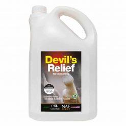 NAF Delvil's Relief 5 liter