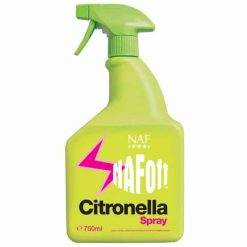 NAF Off citronella spry
