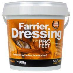 Farrier hov dressing från Naf